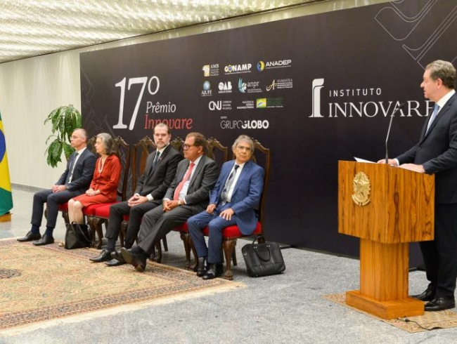 Prêmio Innovare abre inscrições para edição de 2020