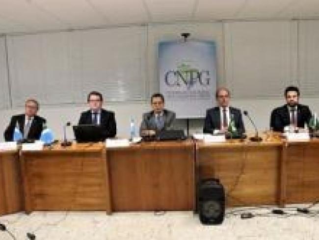 Na reunião do CNPG, presidente da CONAMP faz destaque sobre a reforma da previdência e pacote anticrime