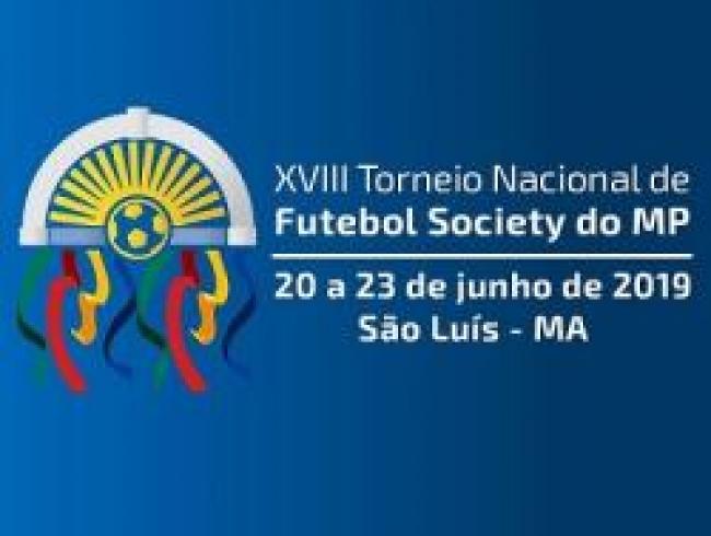 AMPEM sorteia os grupos do XVIII Torneio Nacional de Futebol Society do MP