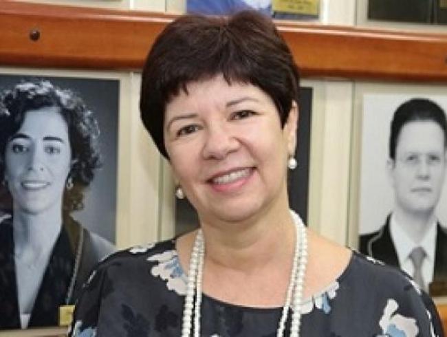 Raquel Dodge indica Ivana Farina para ocupar vaga no Conselho Nacional de Justiça