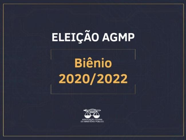 Chapa AGMP PARA TODOS  foi a única inscrita para a eleição da AGMP