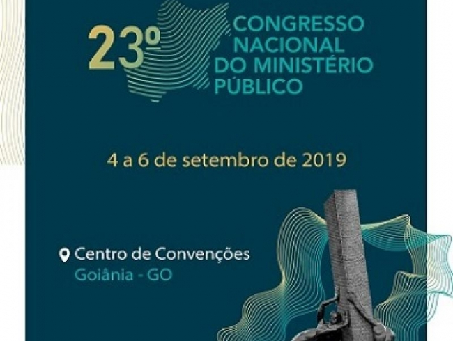 Congresso do MP: fechamento do lote inicial contabiliza mais de 700 inscrições realizadas