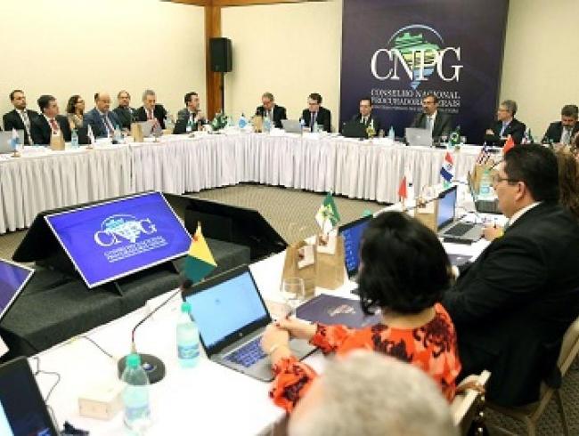Conselho Nacional de Procuradores-Gerais dos MPs realiza reunião extraordinária em Goiânia