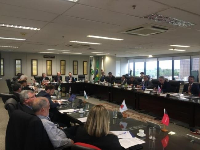 CONAMP renova grupos de trabalho sobre CPP e permuta