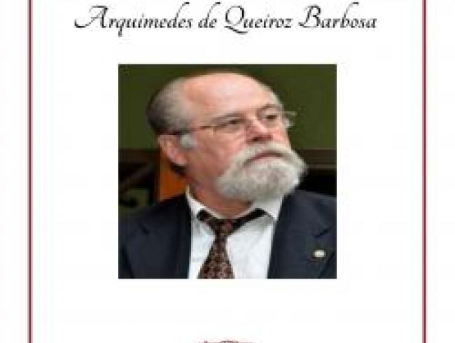 Arquimedes de Queiroz Barbosa é empossado Procurador de Justiça