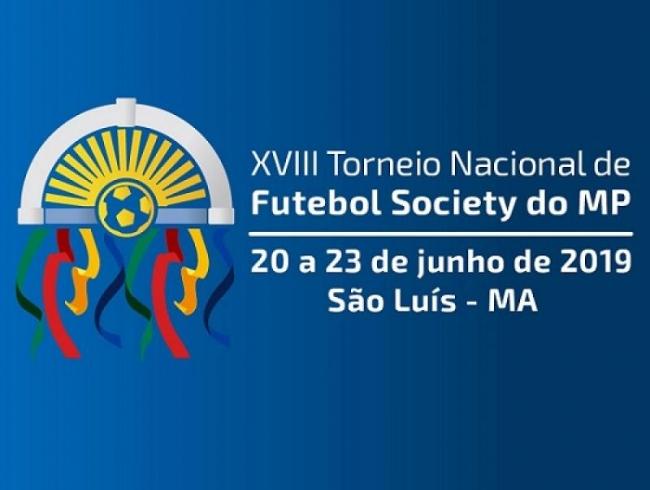 Abertas as inscrições para o Torneio Nacional de Futebol Society do MP