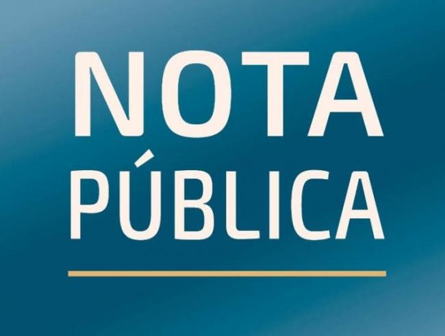Entidades nacionais do MP repudiam declarações do presidente da OAB que desrespeitam CNMP