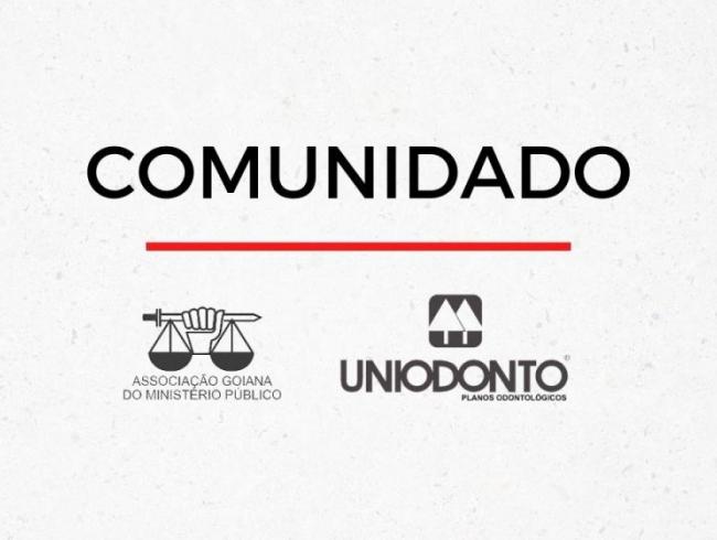 COMUNICADO: Cartão Uniodonto Nacional
