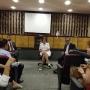 Comissão de aposentados discute assuntos de interesse da categoria