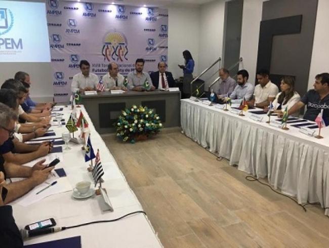 Reforma da Previdência e PLC 27/17 dominam a pauta da reunião do conselho deliberativo da CONAMP