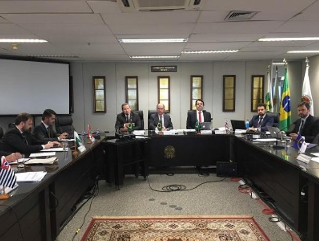 Conselho deliberativo da CONAMP debate estratégias quanto ao abuso de autoridade e reforma da previdência