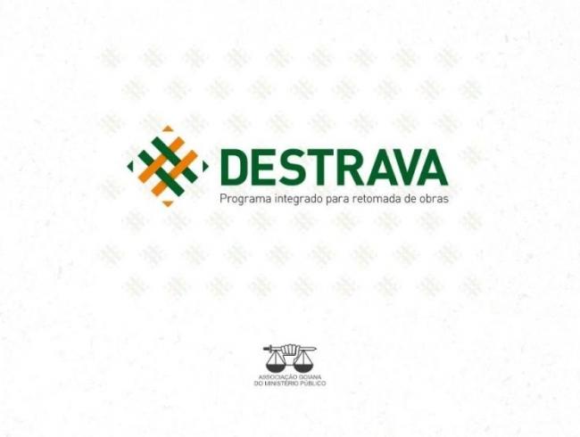 Programa promove destravamento de 69% das obras de creches paradas em Goiás