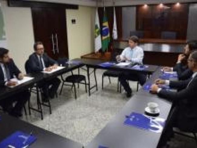 Simpósio da Frentas acontecerá no mês de maio, em Brasília