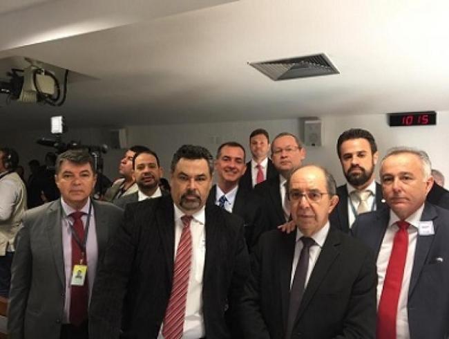 Associação Nacional dos membros do Ministério Público critica aprovação da criminalização do abuso de autoridade no Senado