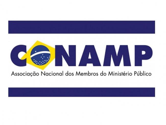 CONAMP reitera apoio à execução da pena após condenação em 2ª instância