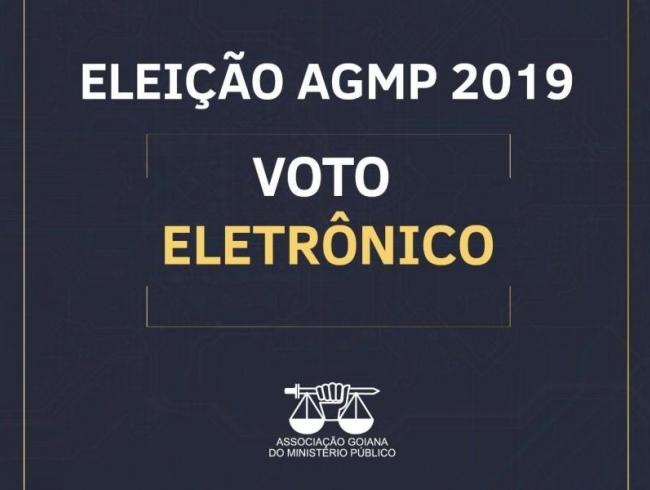 Eleição AGMP: Confira as instruções para votar pela internet