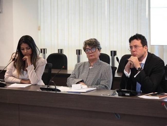 Promotor de Goiás representa CONAMP em audiência pública sobre liberdade de expressão realizada pelo CNMP