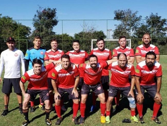 Time da AGMP é campeão da Copa Jurídica de Futebol