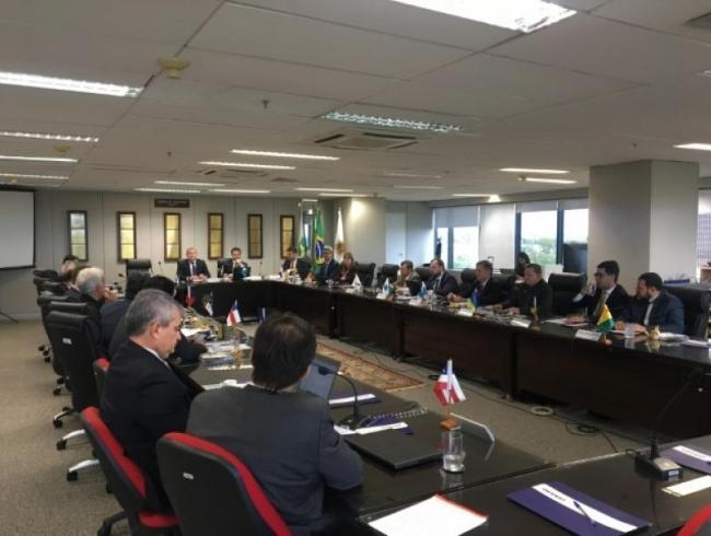 Conselho deliberativo da CONAMP realiza última reunião do ano de 2019
