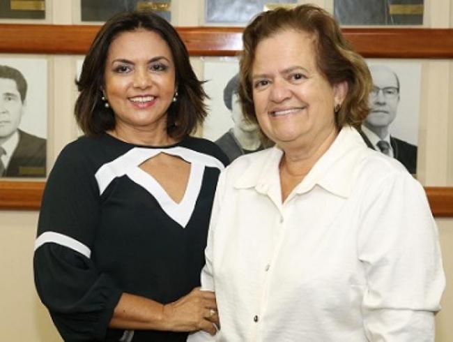 Procuradoras Orlandina Brito e Sandra Beatriz são eleitas para Ouvidoria do Ministério Público