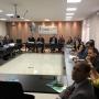 Reforma da Previdência: GT da CONAMP participa de reuniões com Frentas e Fonacate