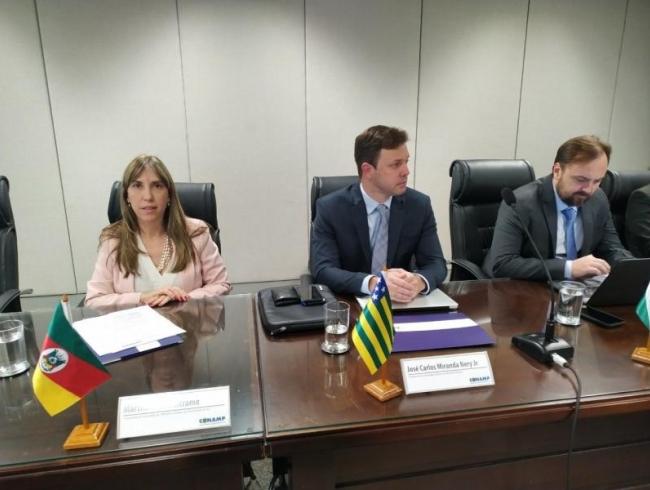Conselho deliberativo da CONAMP realiza última reunião ordinária do biênio 2018/2020