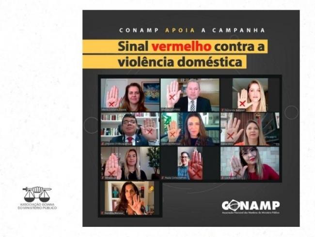 CONAMP formaliza adesão à campanha