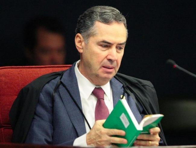 Barroso será relator de ações que questionam Previdência no Supremo
