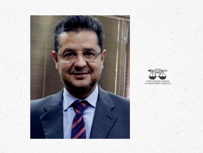 Procurador Paulo Sérgio Prata é eleito corregedor-geral do MP