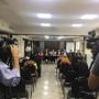 Em coletiva de imprensa, Frentas divulga Carta Aberta à população contra a Lei que criminaliza a autoridade pública