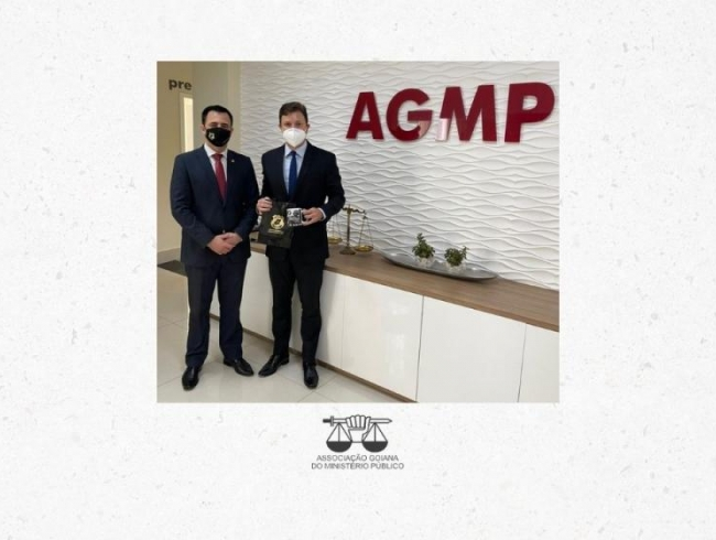 AGMP reune-se com SINDEPOL para discussão de pautas comuns
