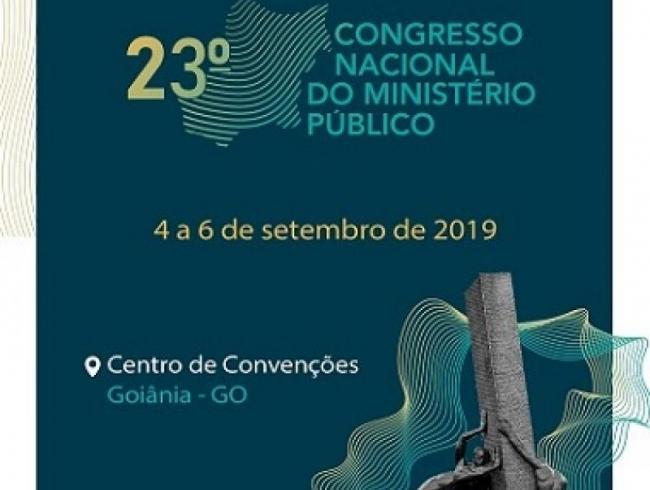 Divulgados os trabalhos que serão apresentadas no Congresso Nacional do MP