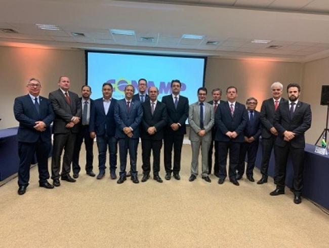 Alagoas recebe reunião do conselho deliberativo da CONAMP