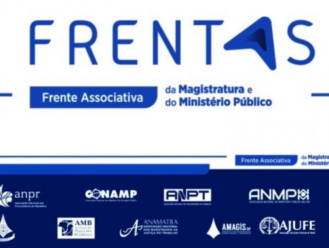 Entidades da Magistratura e do MP repudiam declarações do deputado Eduardo Bolsonaro