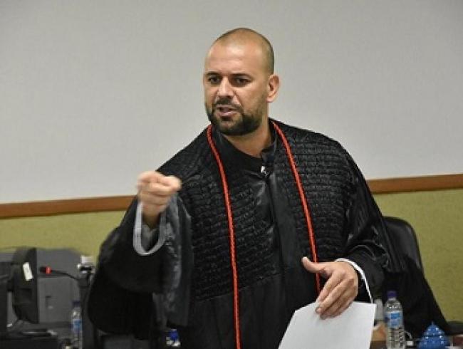 Associado da AGMP fará palestra sobre a persuasão no júri em curso do MP de Rondônia