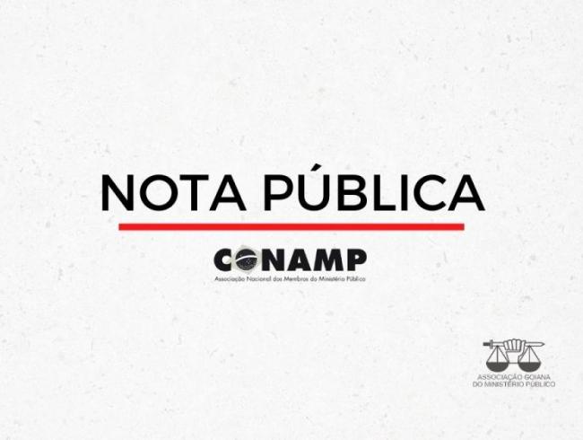Associações publicam nota em defesa da democracia e da independência dos Poderes