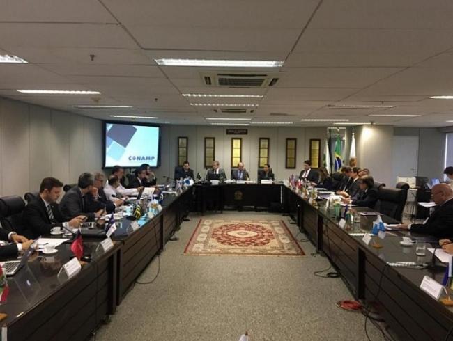 Conselho deliberativo da CONAMP discute proposições legislativas que afetam o Ministério Público brasileiro