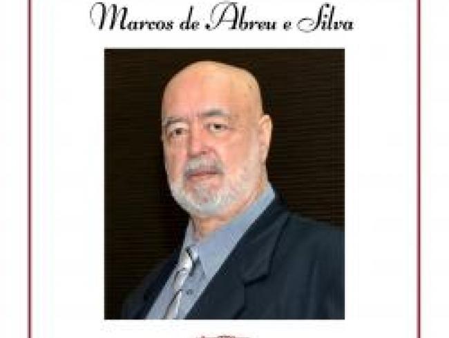 Procurador de Justiça Marcos de Abreu e Silva aposentou-se após 44 anos de serviços prestados no Ministério Público de Goiás