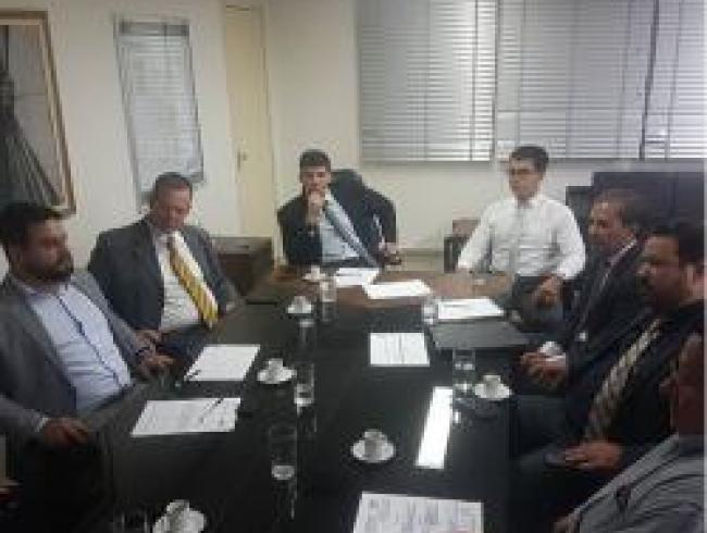 MP e Governo de Goiás definem construção de novo presídio para semiaberto