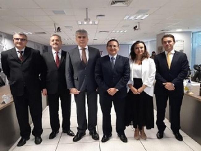 Procurador-Geral de Justiça do Mato Grosso do Sul é eleito novo presidente do CNPG